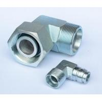 Degree elbow adapter carbon steel pipe fitting of item
