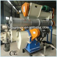 Wholesale High performance chicken feed pellet process machine with CE approved from china suppliers