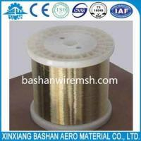 Wholesale High performance EDM semihard wire from china suppliers