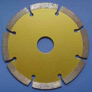 China 105~3000mm(4~120)Diamond Granite saw blade on sale