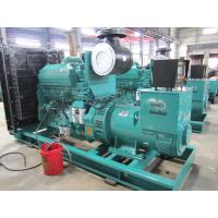 Wholesale 3 Phase Open Diesel Generator 360KW / 450KVA Prime Power Diesel Backup Generator from china suppliers