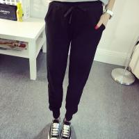 Buy cheap OEM Casual Style Ladies / Womens Skinny Tracksuit Bottoms For Running Or Jogging from Wholesalers