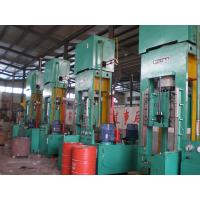 Wholesale Large Capacity 400 Ton Hydraulic Extrusion Press For Mechanical Parts HY61 from china suppliers