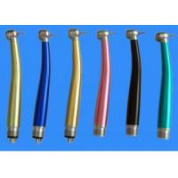Buy cheap ITS Dental Color High Speed Push Button Handpiece from Wholesalers