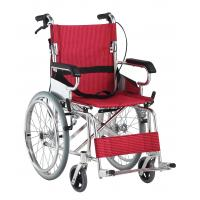 Wholesale Aluminum wheelchair  THL872LAJ from china suppliers