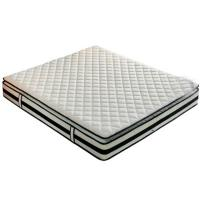 Wholesale Luxury hotel double best 100% natural latex mattress topper from china suppliers