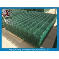 Wholesale Convenient Operation Wire Mesh Fence High Strength OEM / ODM Acceptable from china suppliers