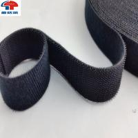 Wholesale Back To Back  Cable Tie Straps / Quick Release hook and loop Cable Ties from china suppliers
