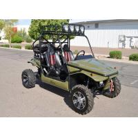 Wholesale Joyner Buggy 1100cc With Chery Engine , In Line / Four Cylinder Street Go Karts from china suppliers