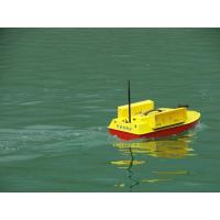 Hot selling product hyz 70 rc bait boat for fishing of for Fish catching rc boat