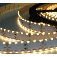Wholesale 240 LEDs/m Double Rows Dual Side Emitting 24V LED Stip Light- Double Row LED Tape Light 1 Chip SMD LED 335 from china suppliers