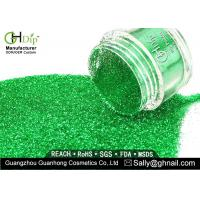 Green Luxury Healthy Nail Dipping Powder Finger Nail Polish Zero Dry Time