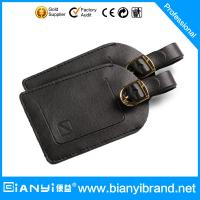 Wholesale Wholesale luggage tag business card size from china suppliers