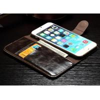 Wholesale Cell Phone Leather Wallet Cases from china suppliers