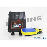 Wholesale 0.37kw-2.2kw Pump Motor Starter 20%--90%RH With CE Certification , No Drips Concreted from china suppliers
