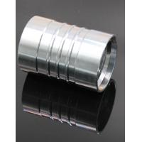 Wholesale R13 Hydraulic Hose Ferrule Fittings For 4SP/4SH , Hydraulic Pipe Fittings Cap from china suppliers