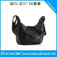 Wholesale Women Fashion Genuine Leather Hand Bag Tote Hobo Bag from china suppliers
