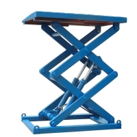 Buy cheap Mechanical Hydraulic 6000mm Scissor Lift Platform from wholesalers