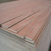 Wholesale 9mm bintangor plywood from china suppliers