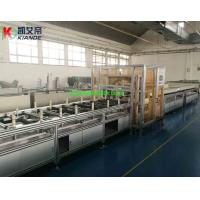 Wholesale Automatic Wrapping Machine for Busway System / Packaging Machine for Busbar Trunking System from china suppliers