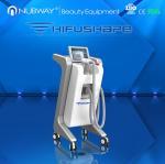 Wholesale 100W HIFUSHAPE Nubway HIFU High Intensity Focused Ultrasound liposonic from china suppliers