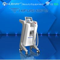 Wholesale New Products High Intensity Focused Ultrasound HIFU Slimming Machine from china suppliers