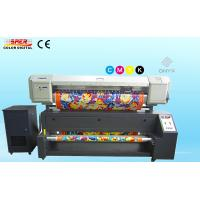 Buy cheap Mutoh Wide Format Printer Directly For Fabric Printing With Waterbased Ink from Wholesalers