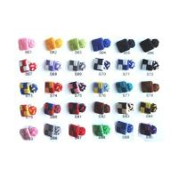 Wholesale Silk knot cufflinks from china suppliers