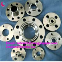 Wholesale standard forged flanges from china suppliers