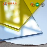 Wholesale Transparent Colored Anti Static Sheet 16mm Polycarbonate Panels ISO Approved from china suppliers