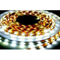 Wholesale Yellowe PCB 24V OR 110V SMD3528/5050 RGB Led Strip For Home Led Decorative Light from china suppliers