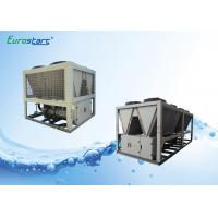 Wholesale Energy Saving Low Temperature Chiller Semi Hermetic Screw Refrigeration Compressor from china suppliers