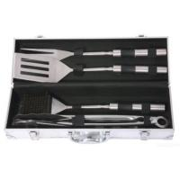 Wholesale Metallic Bbq Tools from china suppliers