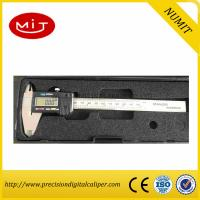 Wholesale 150mm and 200mm and 300mm Stainless Steel Precision Digital Vernier Caliper for Measurement Tool from china suppliers