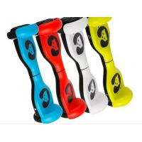Wholesale electrical scooter electric two wheels self balancing scooter from china suppliers