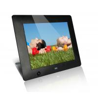 Wholesale 8 Inch Acrylic Portable Digital Picture Frame With Clock And Calendar 800*600 from china suppliers