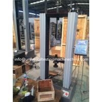 Wholesale Double column Digital Display Electromechanical Universal Testing Machine LDW-200 from china suppliers