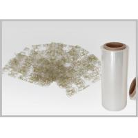 Wholesale Clear PLA Biodegradable Laminating Film For Cosmetics And Beauty Products from china suppliers