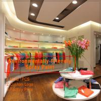 High Quality Retail Wooden Furniture For Clothing Store Of Item 105118258