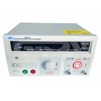 Wholesale Insulation Standards High Voltage Test Equipment 5kV 10kV AC Hipot Tester CE Compliant from china suppliers