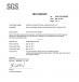 Suzhou Fulang Optical Materials Co., Ltd. Certifications