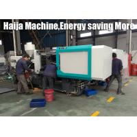 Hydraulic Type PVC Pipe Fitting Injection Molding Machine With Servo System