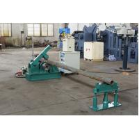 Wholesale Automatic Base Plate Welding Machine for Conical Pole or Round bar from china suppliers