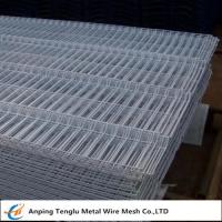 Wholesale V Pressed Fence Mesh |50mm x 150mm from china suppliers