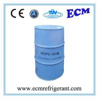 China foamer agent refrigerant r141b New Refrigerant Gas with High Purity for Sale on sale