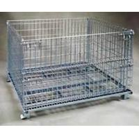 Welded Wire Container