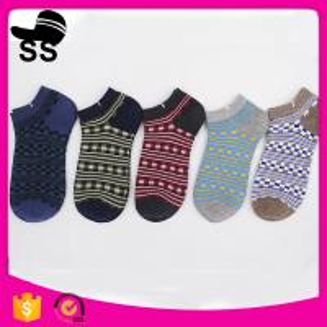 2017 Cotton Striped Point Colorful Logo Printed Hosiery On Foot Unisex Ventilate Teengaer Men Cool Socks