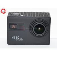 Wholesale Ef68 4k Sports Action Camera 170° Super Wide Angle Extreme Sports Camera from china suppliers