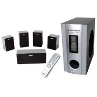 Wholesale portable mini audio2.1 home theatre sound systems for computer desktop from china suppliers