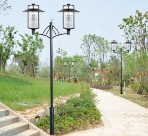 Outdoor Garden Lighting 30 Watts Of Everledlite